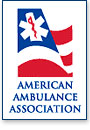 American Ambulance Association Logo